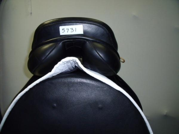 ideal Grande, 17.5, , black