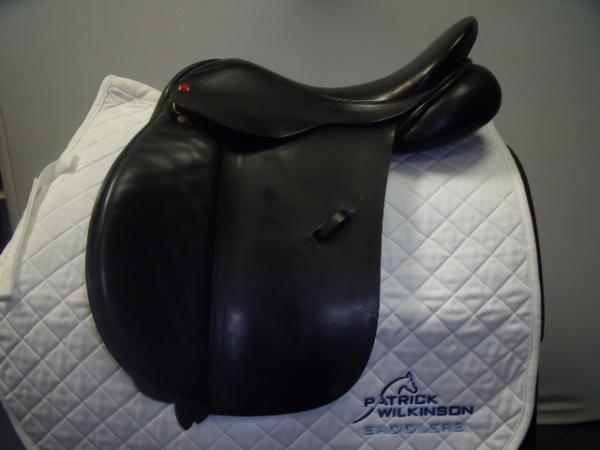 albion K2 VSD, 17, W, black