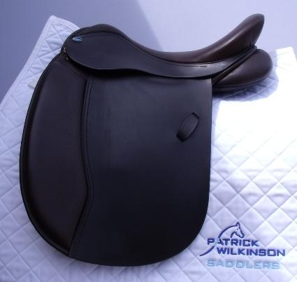 PatrickWilkinson Working hunter, 17.5, , brown