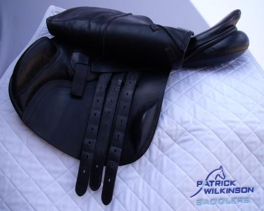 albion K2 Jump, 17.5, , black