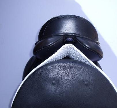 bates Caprilli GP, 18, , black