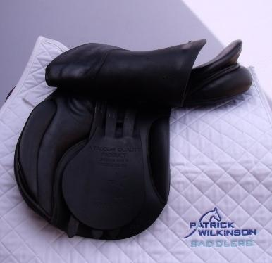 PatrickWilkinson Moorland GP, 18, , black