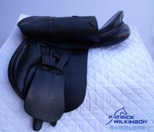 albion K2 GP, 17, , black