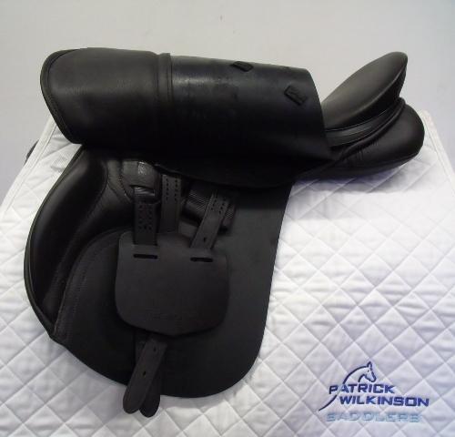 albion K2 GP Adjusta, 17.5, , black