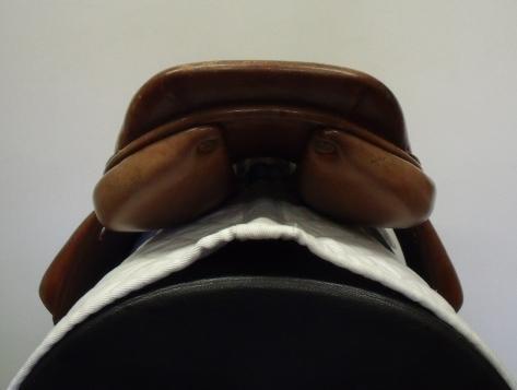 Butet single flap jump, 18, , brown