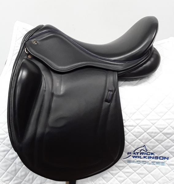 Pony,cob,horse Dressage, 17, XW, black