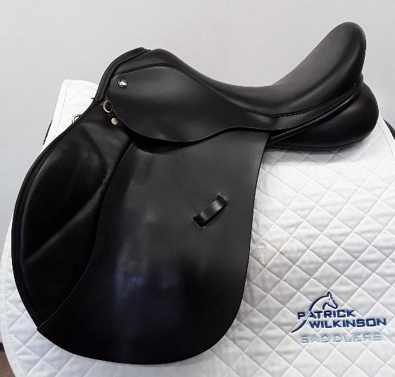 ideal 1650 GP, 17.5, M, black