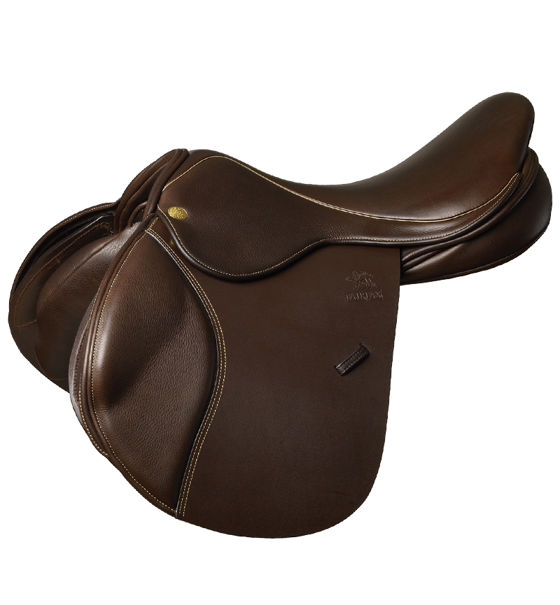 fairfax classic jump saddle_f