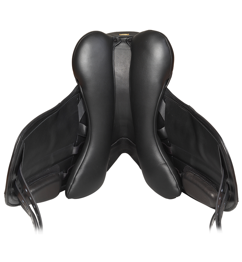 fairfax gareth monoflap dressage saddle.2_f