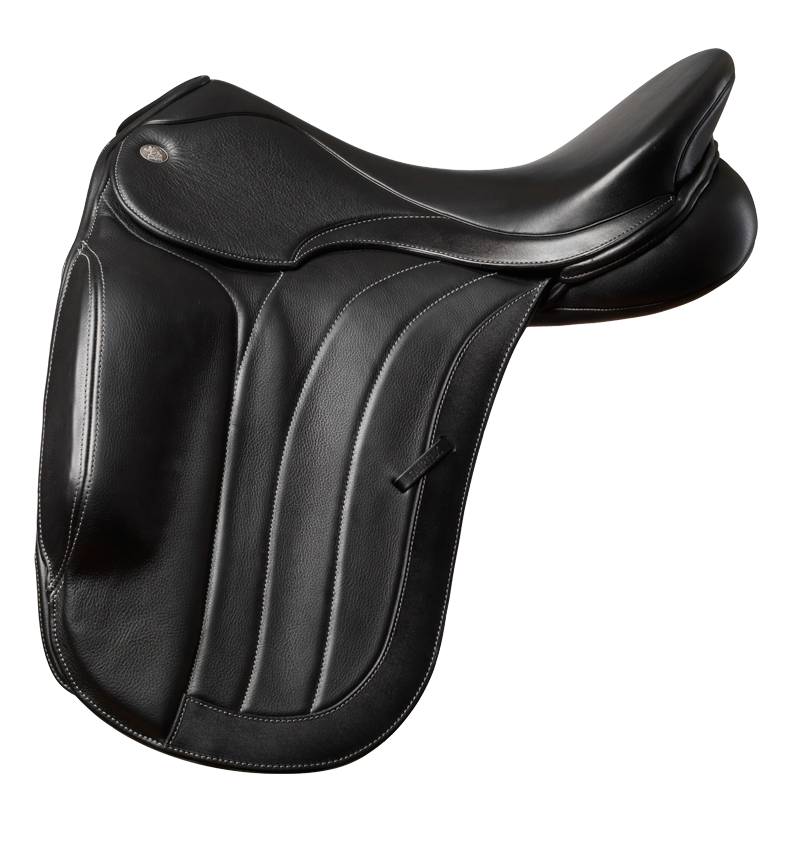 fairfax spencer monoflap dressage saddle_f