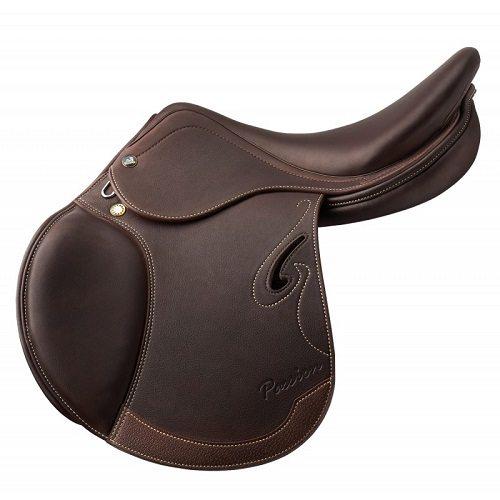 prestige passion d jumping saddle 16 l1