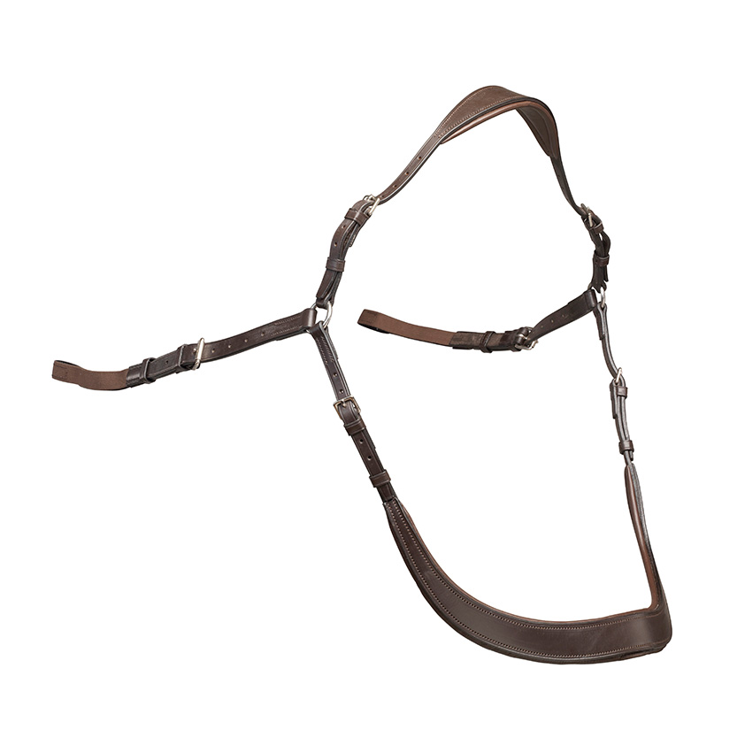 Martingales and Breast Plates