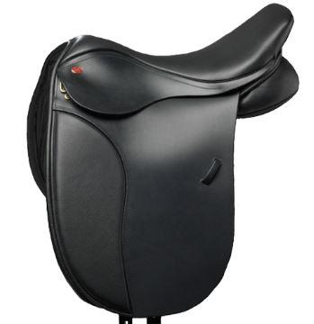 Kent and Masters Dressage Saddles