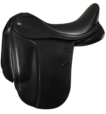 fairfax classic dressage saddle_m