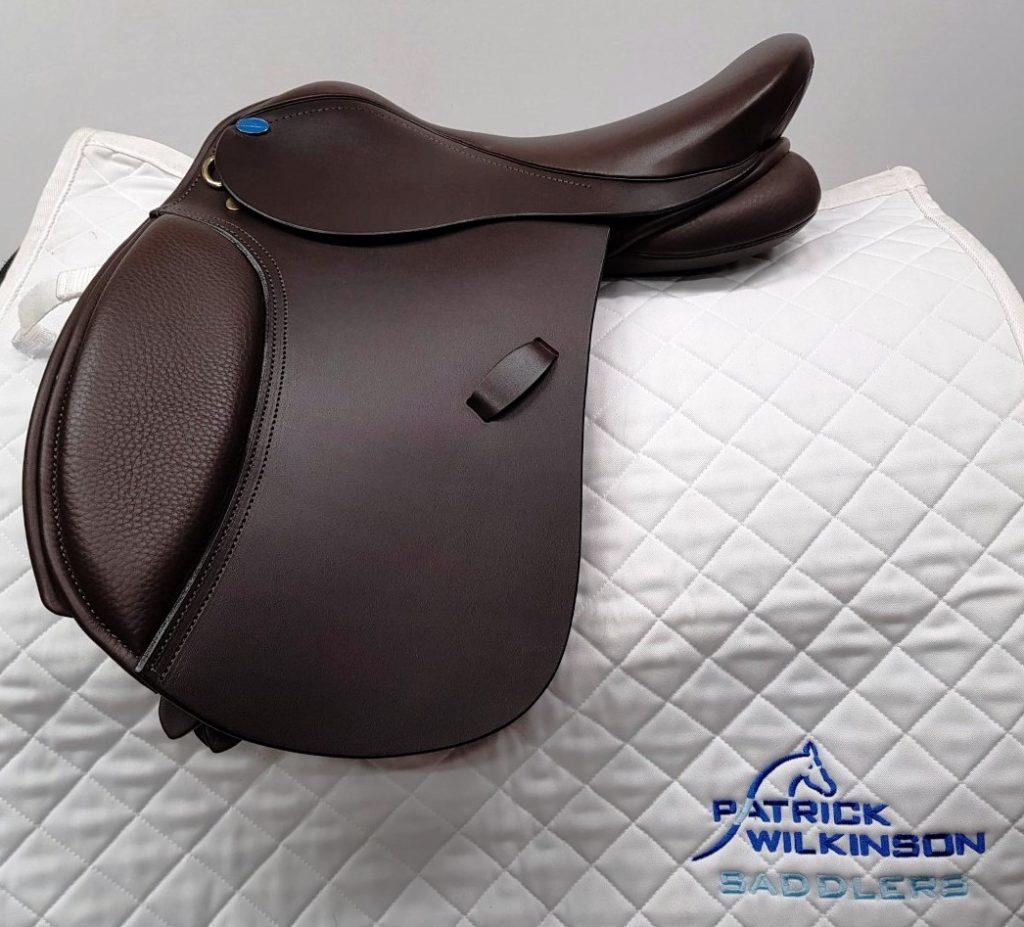 Patrick Wilkinson Saddles