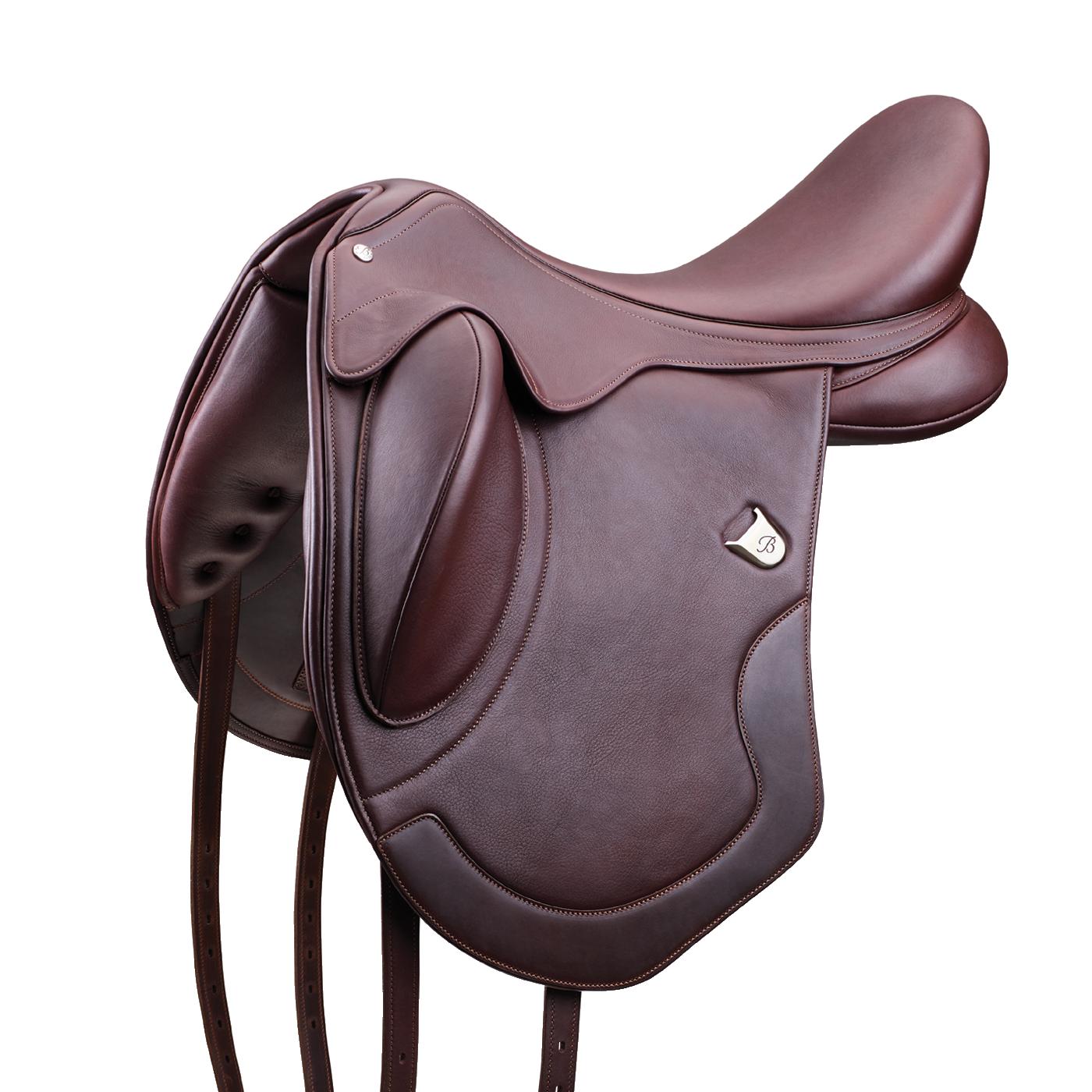 Bates Dressage Saddles
